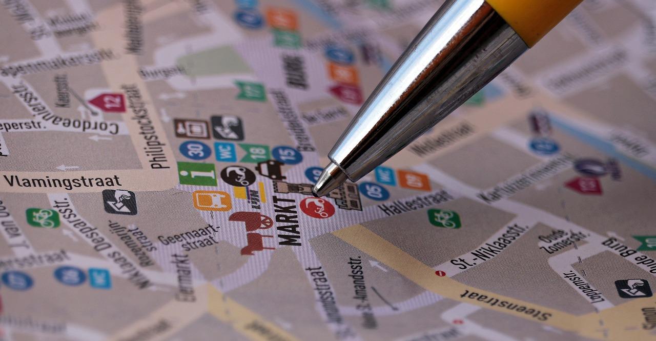 posicionar site para buscas locais